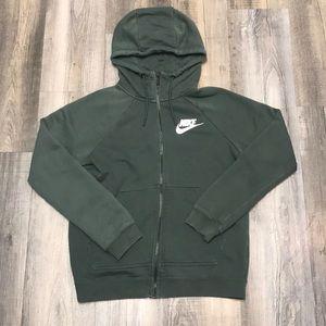 Nike Women's Fleece Zip Up